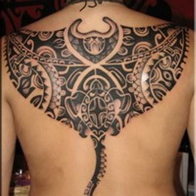 tongan tribal tattoo polynesian tattoos fashforpassion
