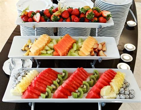fruit 30 minutes before meal the worth ways to eat buffet spice up your food