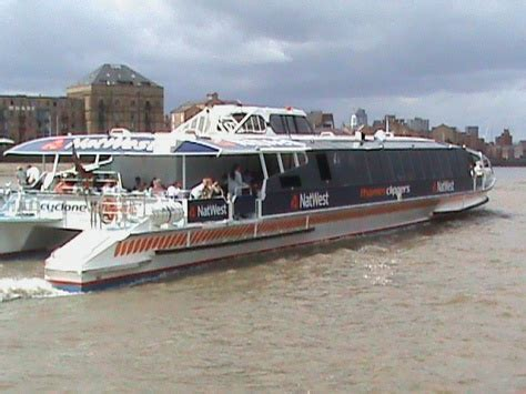 thames clipper date guide to thames clippers
