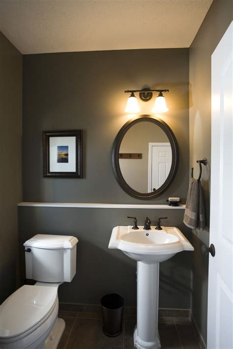 powder room bathroom ideas dark sink fixtures powder room small powder room design