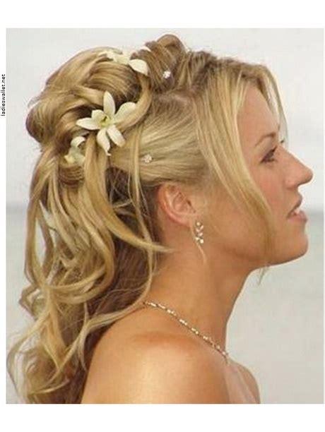 Hochzeit Frisuren Mittellange Haare by Frisur Hochzeit Mittellange Haare