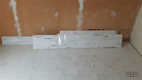 fensterbank nach maß freiburg ararat white marmor fensterb 228 nke