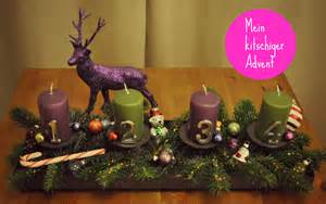 adventskranz gestell musste sein kitsch im advent ja was muss das muss