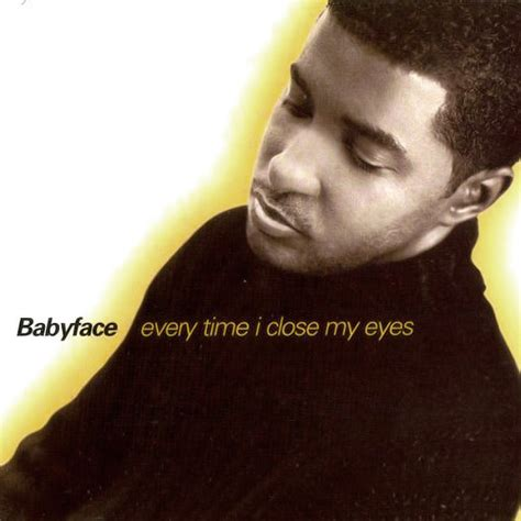 gem babyface quot every time i my quot timbaland