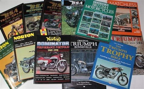 taken roadburners mc books vintage motorcycle books