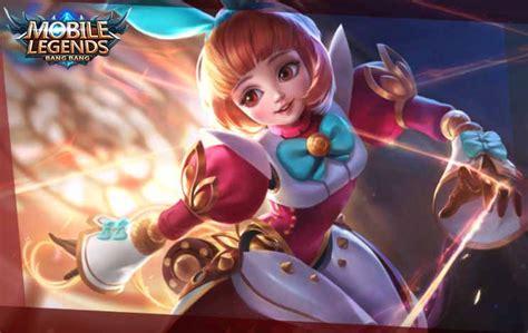 build item angela mobile legends terbaik teknorush