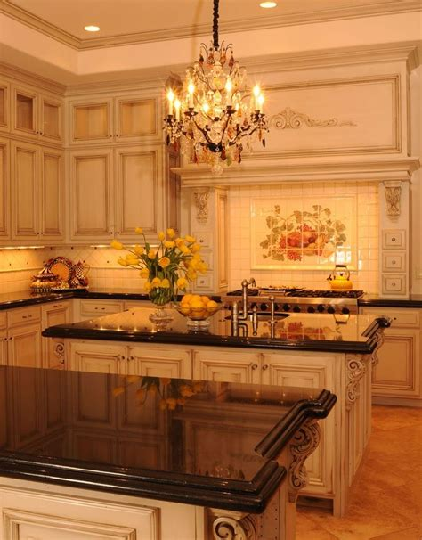 french kitchen beautiful country french kitchen kitchens pinterest