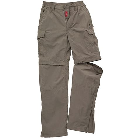 best trousers craghoppers nosilife convertible trousers safariquip