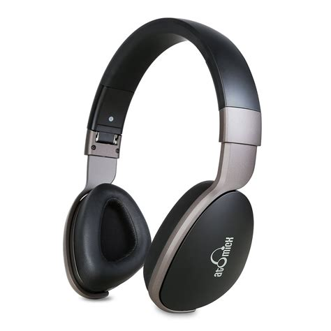 Polaroid Headphone On Ear W Light Weightsoft Ear Pad Headset H003 Wh review atomicx w203 bluetooth headphones mactrast