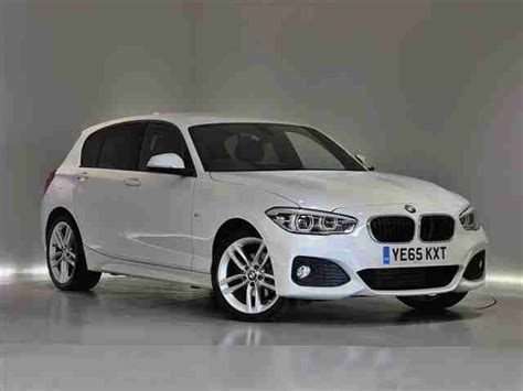 Hatchback Bmw by Bmw 2015 1 Series Diesel Hatchback Car For Sale