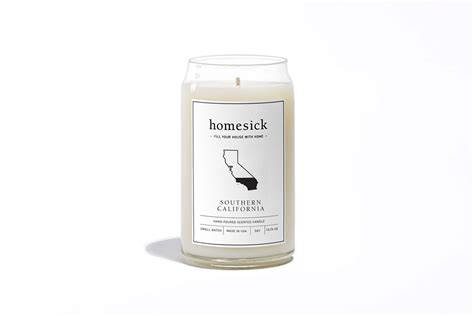 homesick candle homesick candles the awesomer
