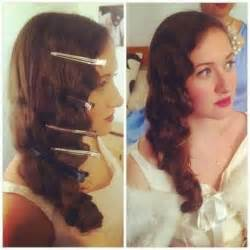 how to do 20s hairstyles for hair 1920 hairstyles long hair