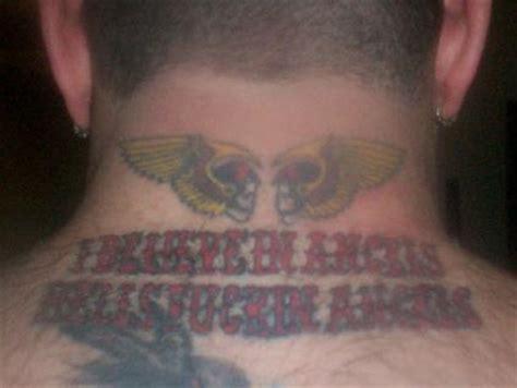 tattoo hells angel tattoo pics hells angels ashfield