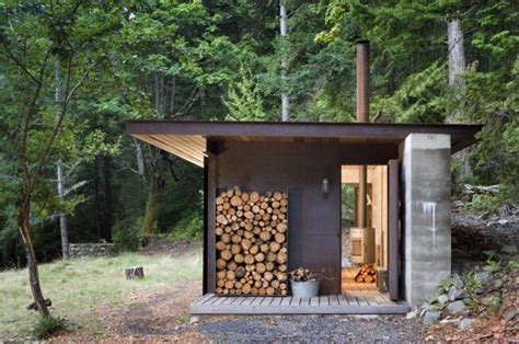 cool small cabins cool cabin small houses pinterest