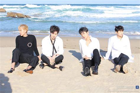 Cnblue 7th Mini Album 7cn Special Version teaser concept photo for cnblue s 7th mini album 7 186 cn