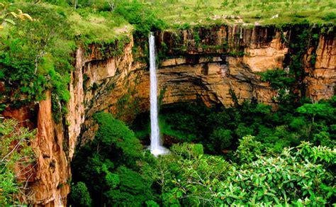 imagenes bellas en portugues conhe 231 a as 10 cachoeiras mais bonitas do brasil blog mundi