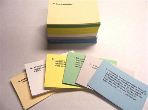 flash card maker to study introducing the magic of flashcards in the classroom