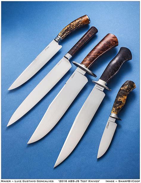 world class knives photos 2016 blade show world class knives