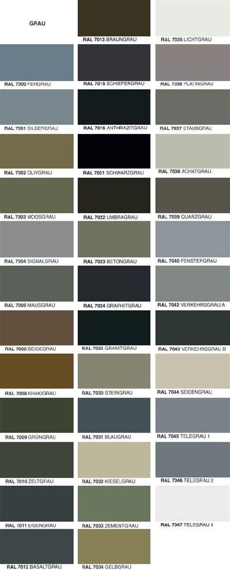 Fassadenfarbe Grau Braun by Fassadenfarbe Grau Braun Olegoff
