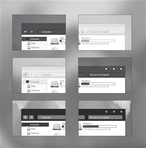 white theme for windows 10 plainx vs for windows 10 by metalbone1988 on deviantart