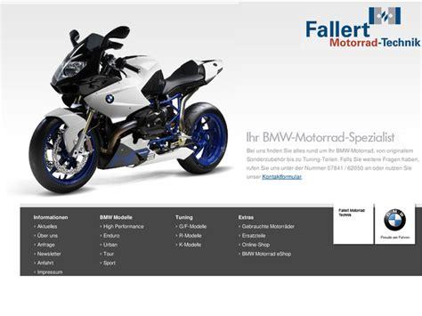 Bmw Motorrad Händler Tirol by Fallert Motorrad Technik Gmbh In Achern Motorradh 228 Ndler