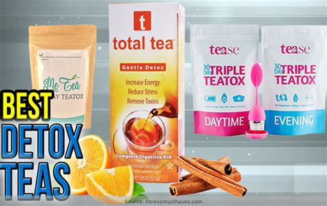 Best Healthy Detox Tea by 15 Best Detox Teas To Sip On To Say Cheers To Health