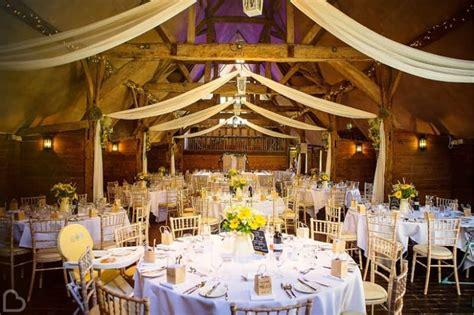 barn weddings south east uk 38 beautiful barn wedding venues in south east