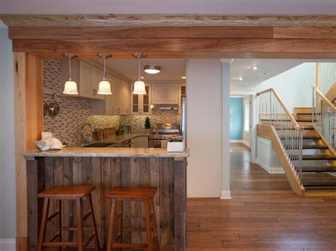 Diy Kitchen Bar by Great Room Pictures From Cabin 2013 Diy Network Cabin 2013 Diy