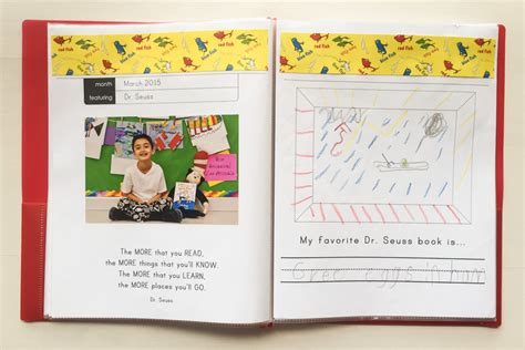Excellent Preschool Yearbook Template Oy31 Advancedmassagebysara Preschool Yearbook Templates