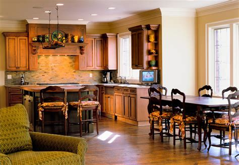 morning room design ideas oakland county custom kitchen morning room traditional kitchen detroit by