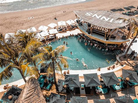 finns beach club media finns beach club bali