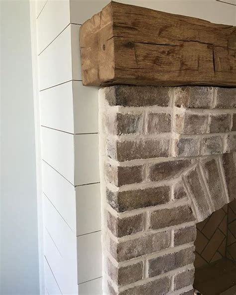Shiplap Whitewash It S All In The Details Lowcountrystyle Shiplap