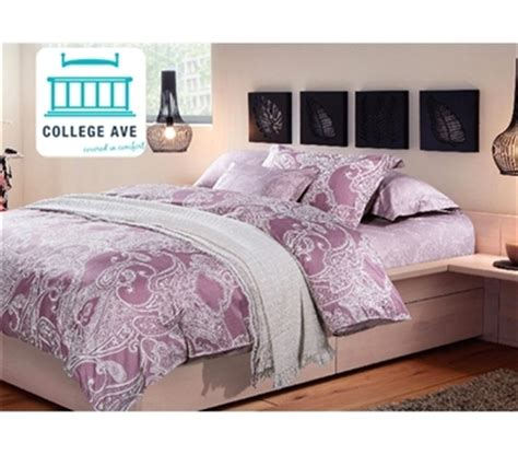 college ave comforters sincerity full queen comforter set college ave bedding