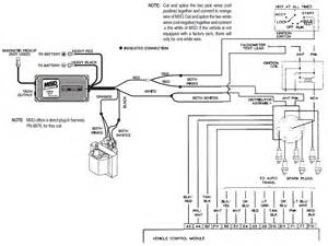 msd 6a wiring diagram chevy hei autos post