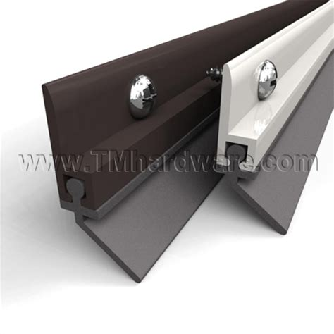 high quality door gasket with solid rubber seal smoke