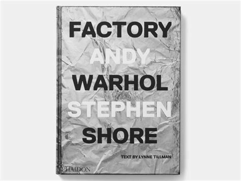 andy warhol coffee table book allude magazine