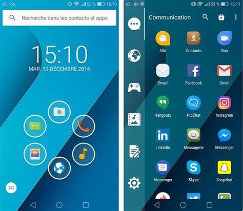 application android les meilleures applications pour personnaliser votre