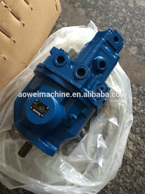 Pompa Air Mini Hitachi uchida rexroth pompe hydraulique pour ihi35 ihi30 ihi45