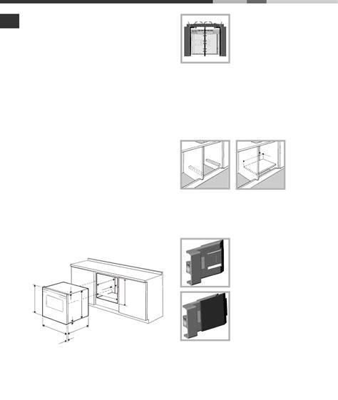 Ariston Oven F48r 1012 1 Ix bedienungsanleitung ariston f48l 1012 1 ix seite 2 28