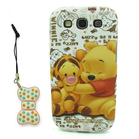 Softcase 3d Disney Pooh Samsung Galaxy S3 71 best cases images on phone cases i phone cases and galaxy s5