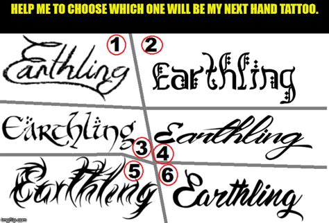 hand tattoo meme my next tattoo will be imgflip