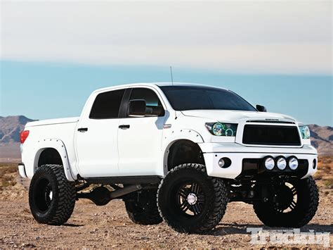 Toyota Lift Kit Lifted Trucks On Lifted Dodge Dodge Dakota