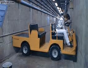 Powers Golf Cart Powers Three Point Turn Fail Best Gifs