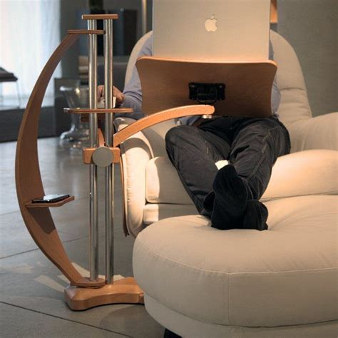 laptop stands for couch best 25 laptop table ideas on pinterest laptop tray