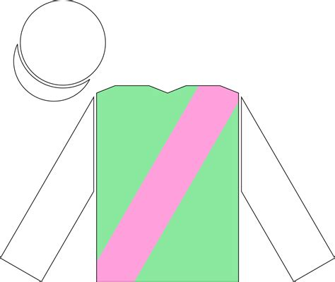 jockey silks template original file svg file nominally 284 215 240 pixels