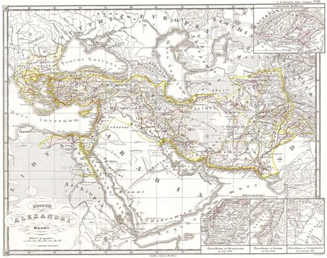 map of the great s empire pics for gt map of the greats empire in the