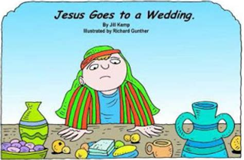 Wedding At Cana Lesson Plan by The Catholic Toolbox Wedding At Cana Relay