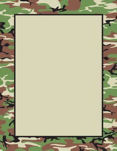 army pattern border borders for tags on pinterest fall background borders
