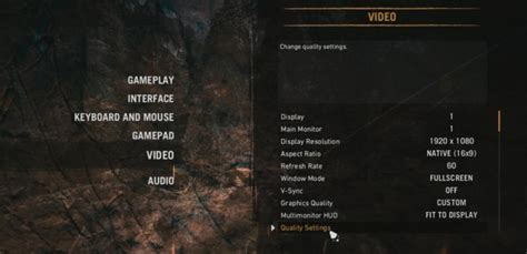far cry primal pc graphics performance benchmark review