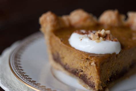 pumpkin pie recipe spice kissed pumpkin pie recipe 101 cookbooks